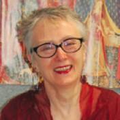 A/Prof Mead profile image