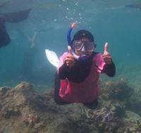 Amirah Abdullah profile image