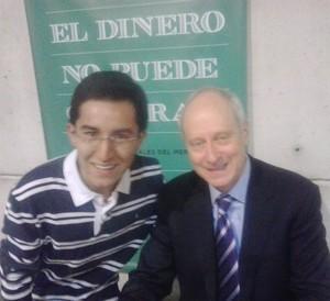 Carlos Pérez Garzón profile image