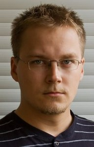 Marek Stój profile image