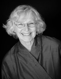 Mimi Shapiro profile image