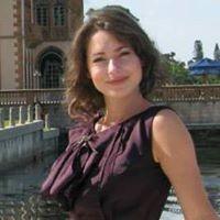 Anna Desiatnik profile image