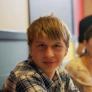 Evgeniy Ismailov profile image