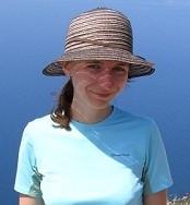 Ekaterina Rumyantseva profile image