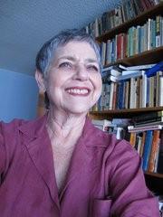 Sandra Levine profile image