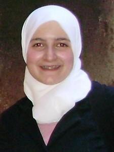 Huda Midani profile image