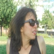 Magdalena Ball profile image
