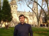 Kamran Badalov profile image