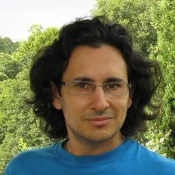 Diego Rodríguez profile image