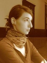 Ana-Maria Tanasescu profile image