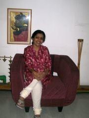 Sadhana Ramchander profile image