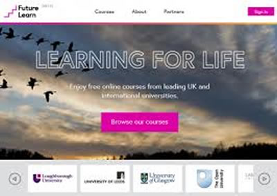 FutureLearn cover image