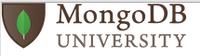 MongoDB University logo