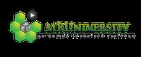 MRUniversity logo