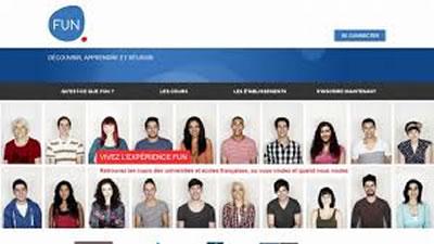 France Université Numérique cover image