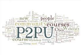 Peer 2 Peer University cover image