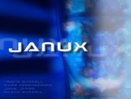 Janux Interactive Learning Community cover image