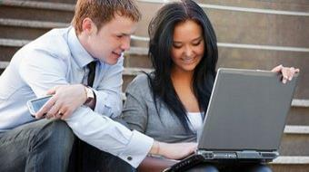 Develop Business Networking Skills course image