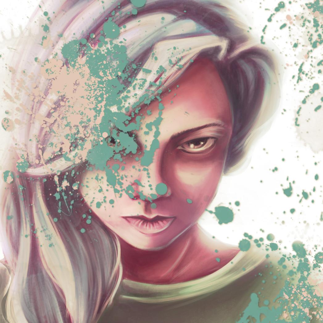 Dilyana Aleksandrova profile image
