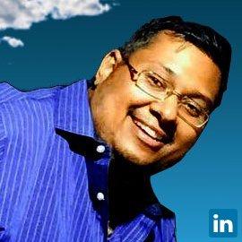 Bryan Persad profile image