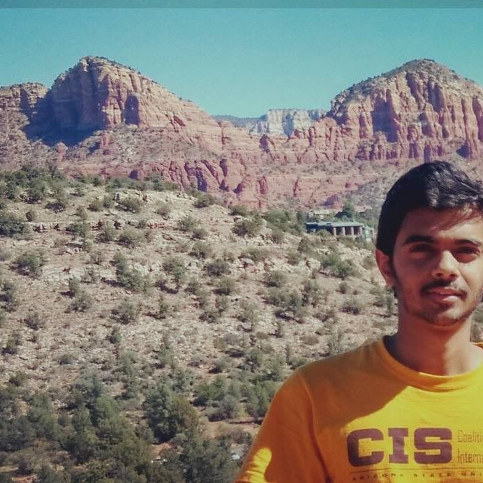 Karthik BN profile image