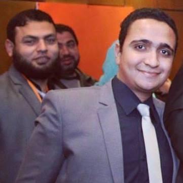 Emad Qasem profile image