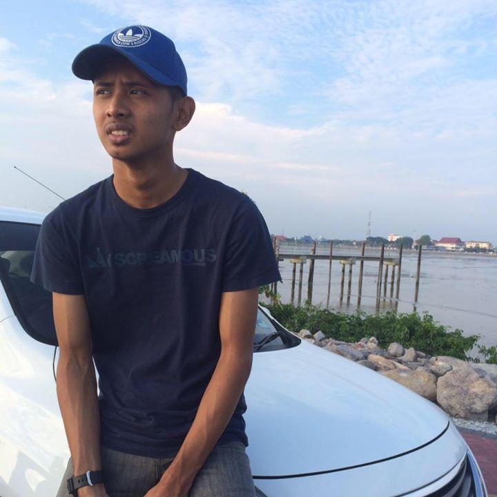 Firdaus Rahim profile image