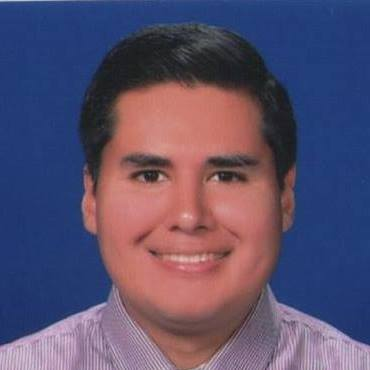 Jorge Jaldín Larraín profile image