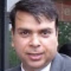 Vijay Kumar profile image