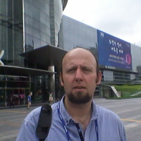 Engin Bozkurt profile image