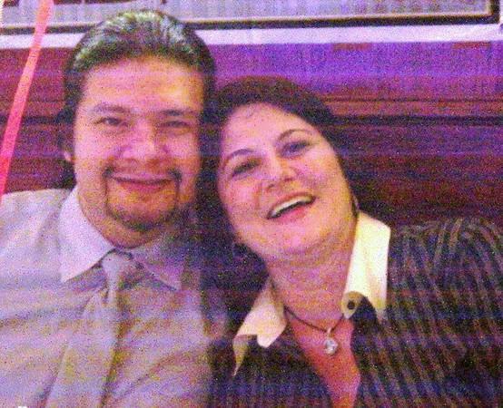 Sidronio and Tina Alejandro-Panzica profile image