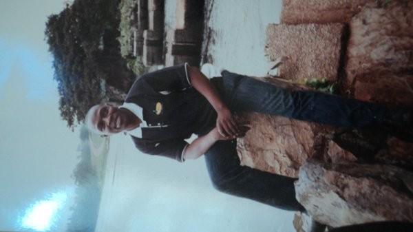 Fanyam Aondona profile image