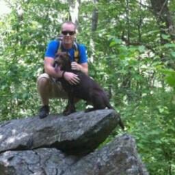Greg Cornell profile image