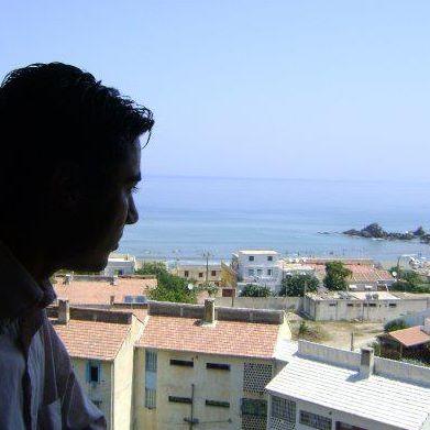 Kaïs Marzouki profile image