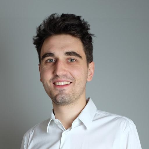 Amadeusz Annissimo profile image
