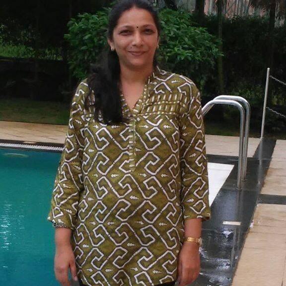 Asawari Kshirsagar Shiposkar profile image