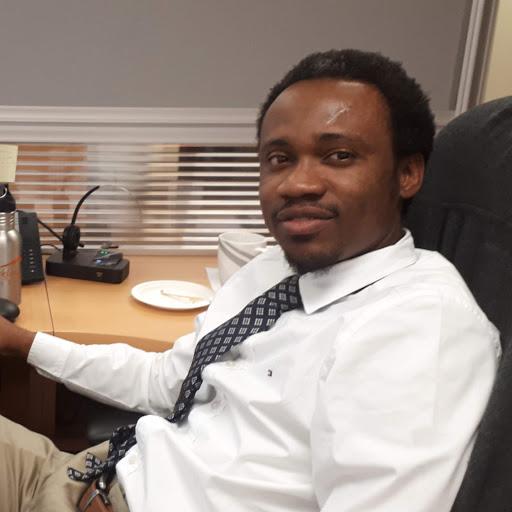 Ehizele Okodugha profile image