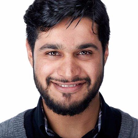 Ali Asim Kazmi profile image