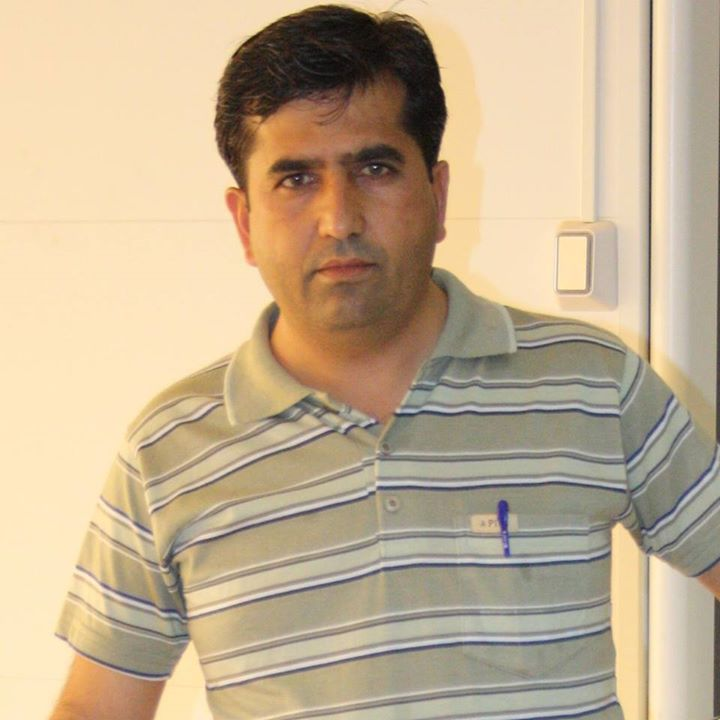 Hilal Uddin profile image