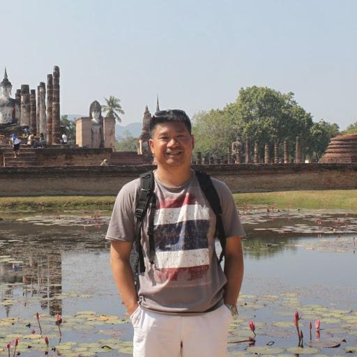 Akravit Prayurasiddhi profile image