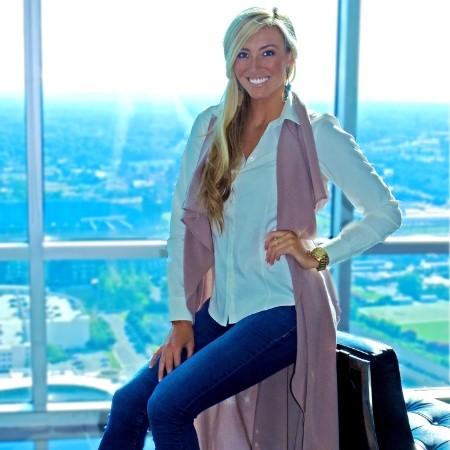 Brooke Sands profile image