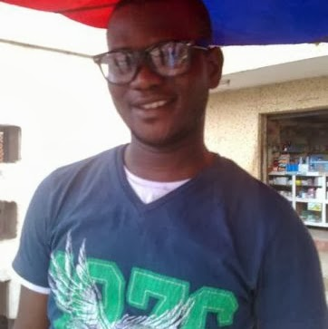 Asenowo Olumide profile image