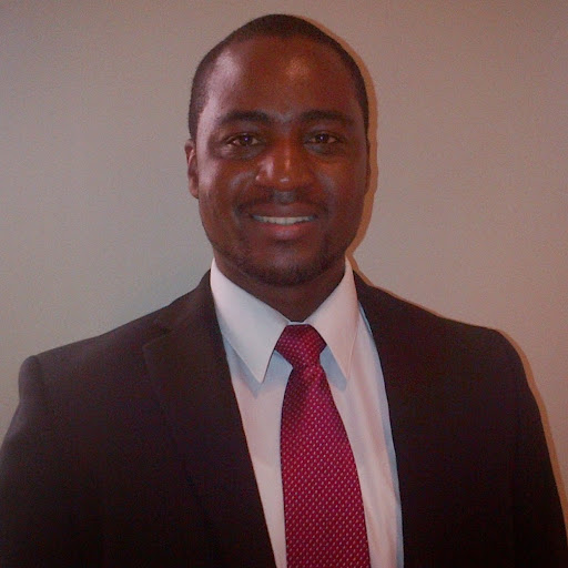 Ebenezer Odoi profile image