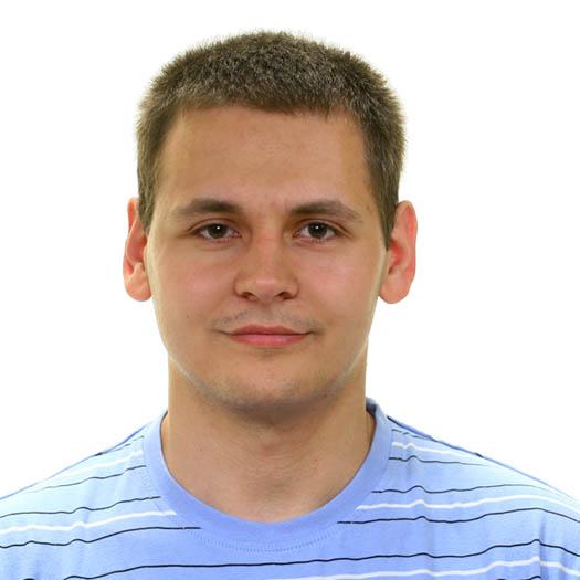 Alexander Nikiforov profile image