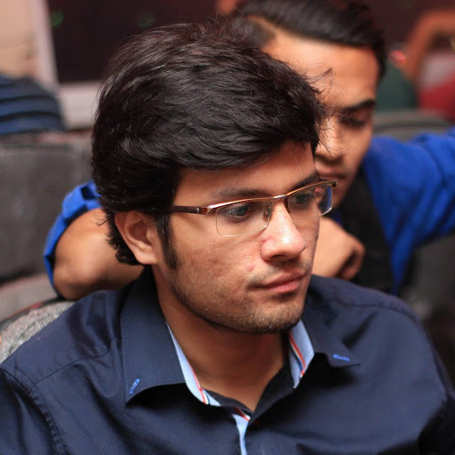 Omais Khan profile image