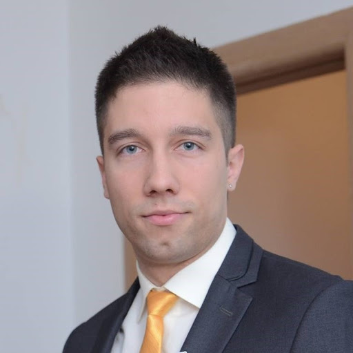 Mladen Milinkovic profile image