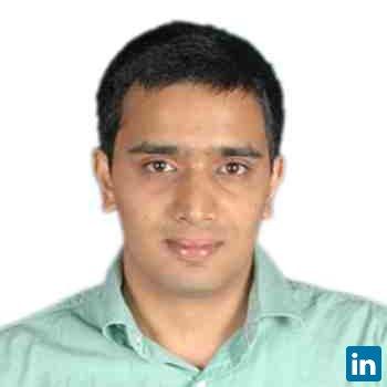 Kishore S profile image