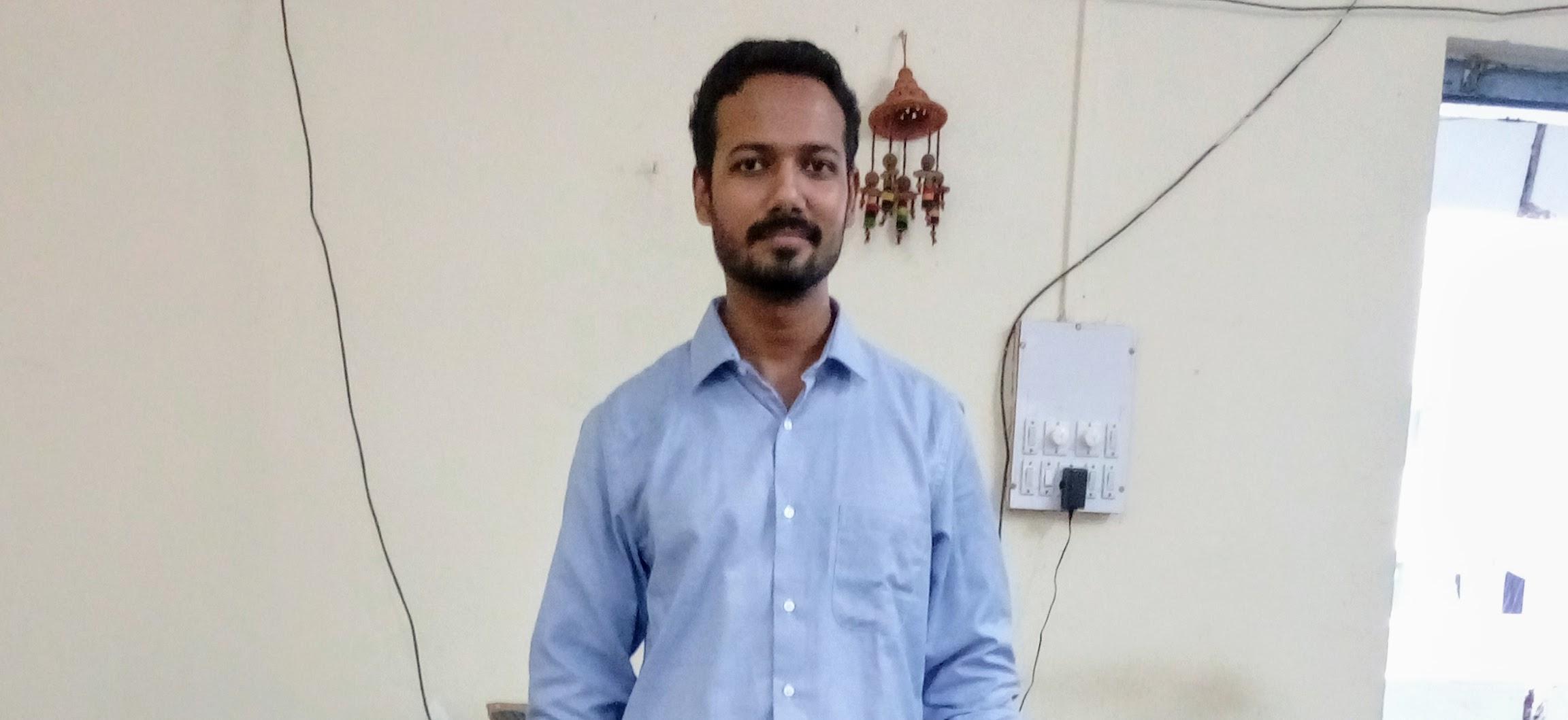Prashant Singh profile image