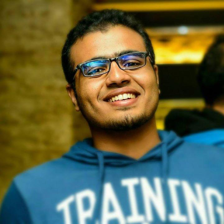 Mostafa Shaban profile image