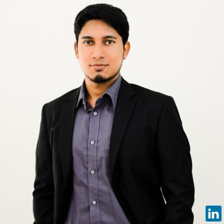 Md Shujon Alam profile image